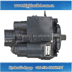 Shangdong China Highland supplier reliable performance hydraulic hand pump prices