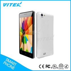 New G - Sensor Touch screen 3G ultra slim android smart phone