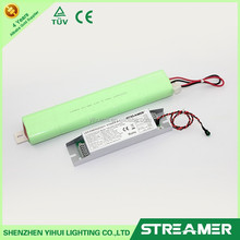 YIHUI 12 Watt LED Tube LED Emergency Power Pack