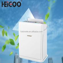 HEPA Filter Fresh Air Cleaner, Air Purifier Ionizer Dust Collector , Sharp Air Purifier