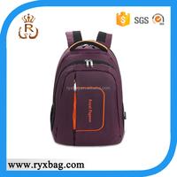 Outdoor teens nylon backpack