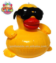 Hot sell Big portable yellow duck on sale