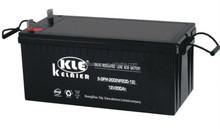 high qulity 12v 200ah ups battery