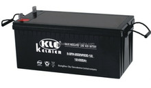 high standard ISO CE ROHS 12v 200ah ups battery