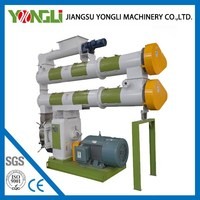 High quality used and animal farm feed mills machinery