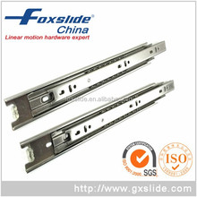 38mm Width Over Extension Precision Stainless Steel Oven Telescopic Slide