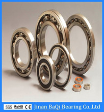 China cheap bearings single row home appliance ball bearing