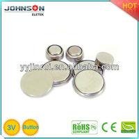 Hotsale cr2430 button cell battery