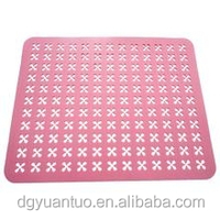 pink bath mat,bathroom bath math