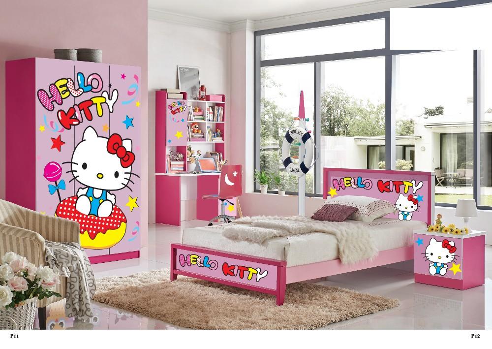 Best Selling Children Foshan Oyami Kids Bedroom Furniture Dubai ...