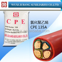 processing aid,cpe 135a,splendid quality,cable protection pipe