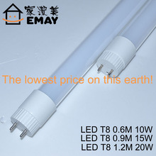 Top level new products led t8 tube light 600mm