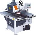 max espessura de trabalho 85mm linha reta máquina de serra