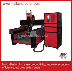 cnc ceramic plate making machine with best quality