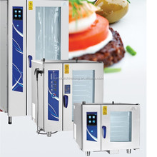 Design in Italy Top Technology Kitchen Equipment (For Professional People)