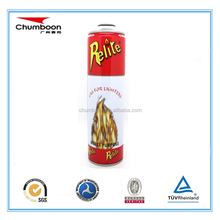 aerosol fire extinguisher high pressure can