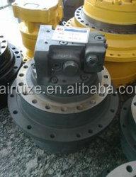 Doosan Dh220-2 Travel Motor, Excavtor Spare Parts, Dh220-3 Excavator Travel Motor