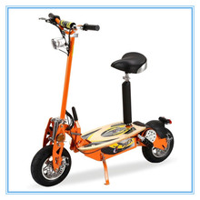 High quality foldable 2 wheel electric scooter