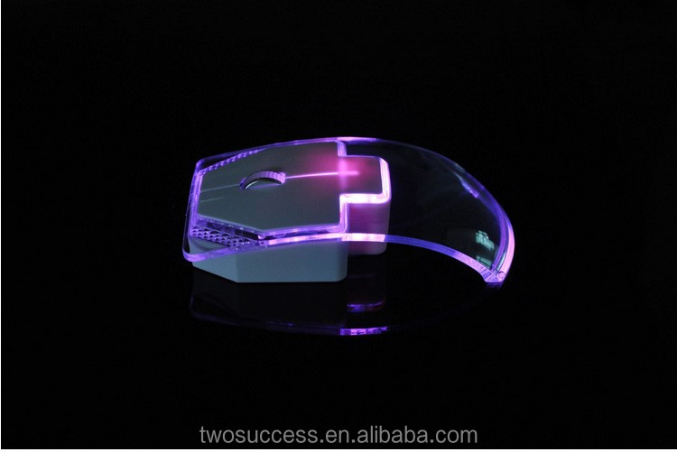 Thin transparent colorful light wireless for PC .jpg