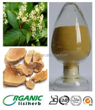 High quality thunder god vine / lei gong teng extract/Tripterygium wilfordii P.E.