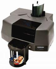MICROBOARDS CD printer