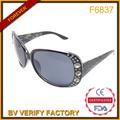 2014 alibaba express gafas de sol de damas al por mayor de china