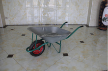 wb6203 farm buggies $30000 Quality Guarantee Industrial Extra Heavy Duty Construction Steel wheelbarrow