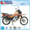 Top seller chinese super motorcycle with small footrest for sale ZF125-C