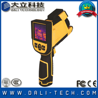 T4 handheld thermal imager for building detection