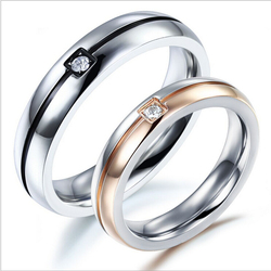 Thai propose marriage essential diamond fashion jewelry ring model