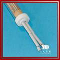 Infravermelho lâmpada de calor de cerâmica para aquecedor