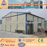 construction companies in china prefabricated building