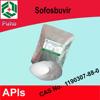 Hot sale pharmaceutical product Sofosbuvir intermediate for sofosbuvir tablet // CAS No. 1190307-88-0