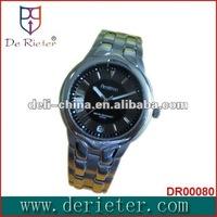 de rieter watch China ali online exporter NO.1 watch factory radiation detector watch