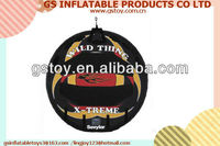 PVC single good quality inflatable water ski tube EN71 approved