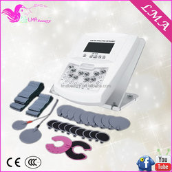 Modern high quality ems low frequency therapy body electric stimulator slimming