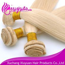 Manufacturer wholesale 100% raw unprocessed virgin european hair