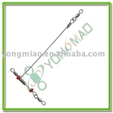 Hot sale Rolling triangle balance wholesale fishing terminal tackle