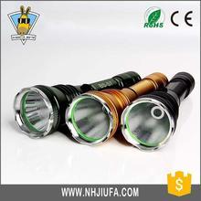 11 year experience factory Aluminum maglite xl100 led flashlight
