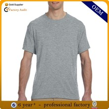 Custom 50 cotton 50 polyester t shirt, 100% polyester wholesale blank t shirts