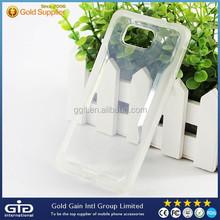 GGIT Sport Car Clear Soft TPU Case for Samsung Alpha G850