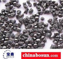 blasting abrasive material steel grit