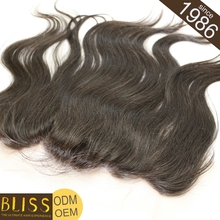 Sufficient Stock Unique Style Welded Net Hair Toupee