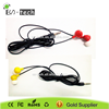 Cheap computer accessories earpieces in ear design