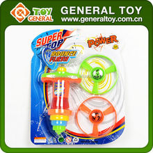 Plastic Solid Color Spinning Top Toy,Plastic Spinning Top Toy,Plastic Battle Spin Tops Toys