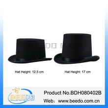 High quality top hats of president for sale