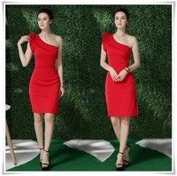 HFR-AN167 2015 Europe cocktail dresses online, cheap cocktail dresses, red cocktail dresses