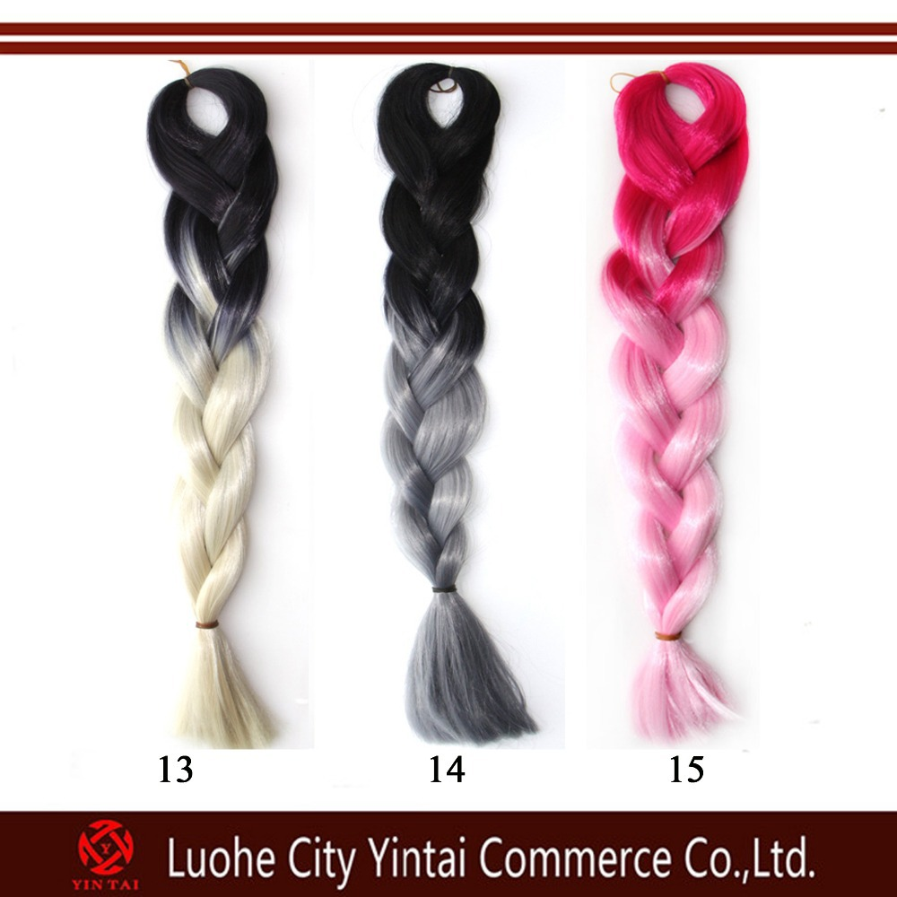 Cheapest Synthetic Hair Extensions 106