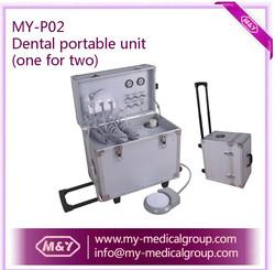 Portable dental unit, dental treatment unit,Dental Portable Unit Series