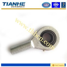 buy direct from factory pillow ball rod end bearing with Oil film resistor diagnosis technology